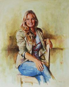 Esther van Tilburg