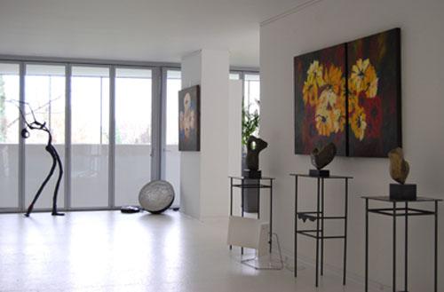 Galerie Norbert Dabekausen
