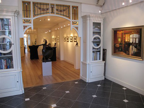 Galerie Honingen