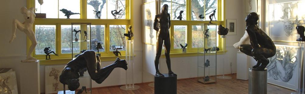Museum Eddy Roos