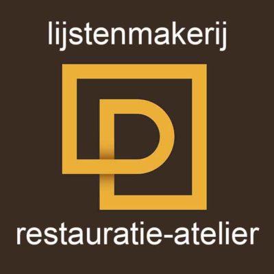 Lijstenmakerij Pictura Restauratie atelier