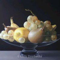 Chris Overbeke