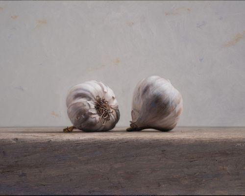 Knoflook 20 x 30 cm