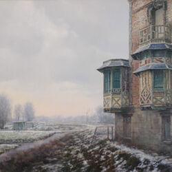 Gerard Huysman