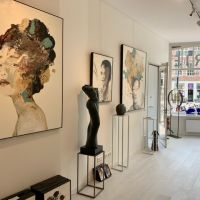 Galerie Astrid Cornelisse Amsterdam