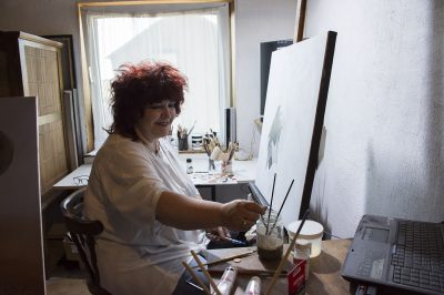 Brita Seifert Atelier